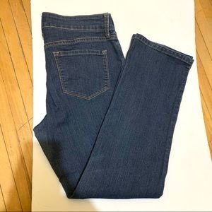NYDJ women's jeans size 10 W32 not your daughter's